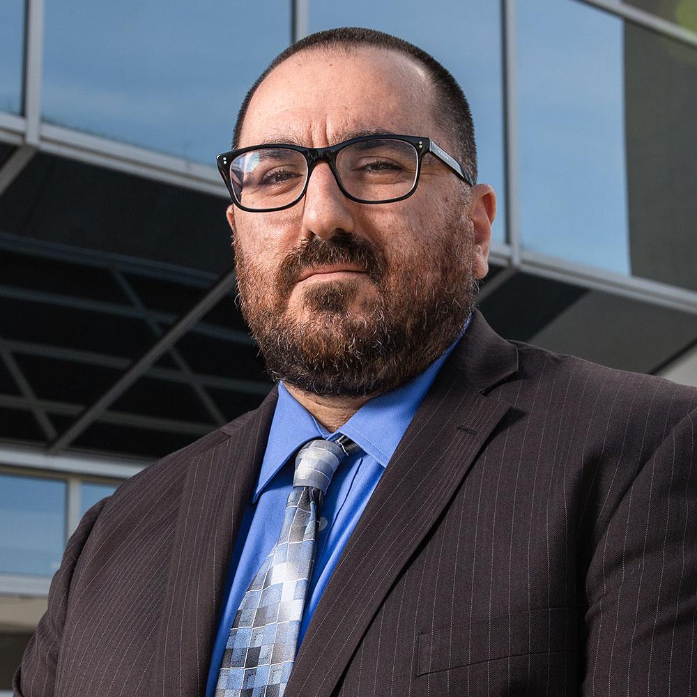 Garo Khajadourian